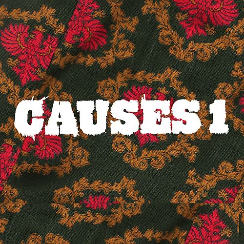 Causes 1 by Various Artists