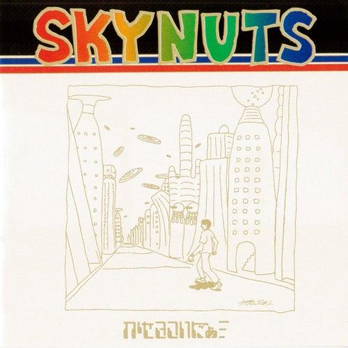 Skynuts by Kasekicider