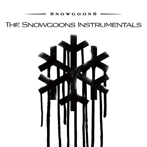 The Snowgoons Instrumentals by Snowgoons