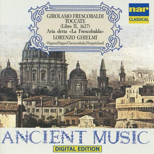 Girolamo Frescobaldi - Toccate (Libro II, 1627) Aria Detta