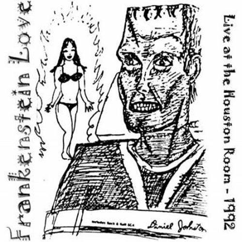 Frankenstein Love [Live] de Daniel Johnston