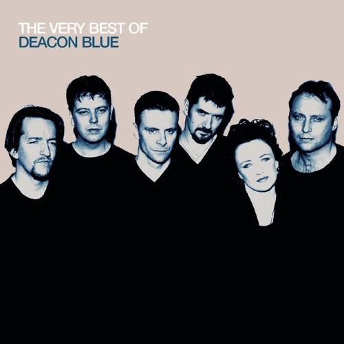 Deacon Blue - The Best Of de Deacon Blue