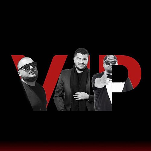 Vip (feat. Ermal Fejzullahu) von KAOS