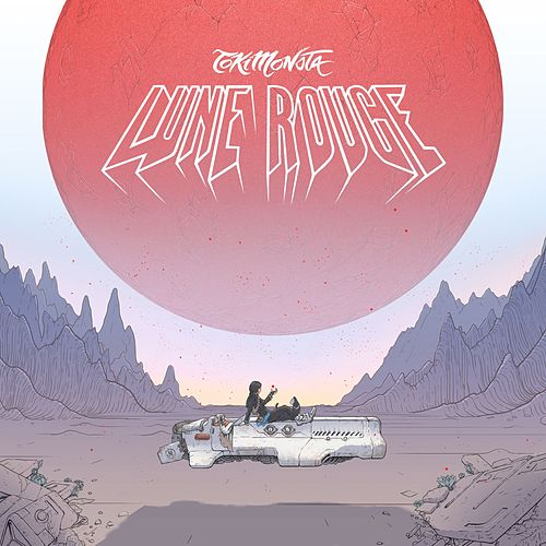 Lune Rouge by TOKiMONSTA