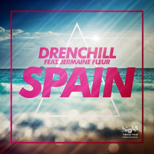Spain di Drenchill