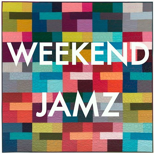Weekend Jamz de Various Artists