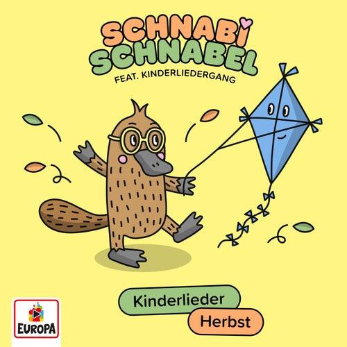 Kinderliederzug - Herbstlieder von Lena, Felix & die Kita-Kids