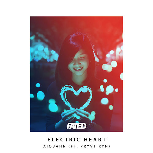 Electric Heart by Aiobahn