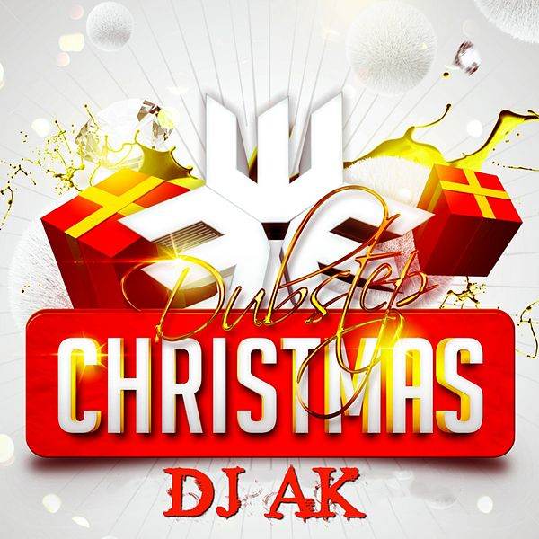 Christmas Dubstep.Christmas Dubstep By Dj Ak