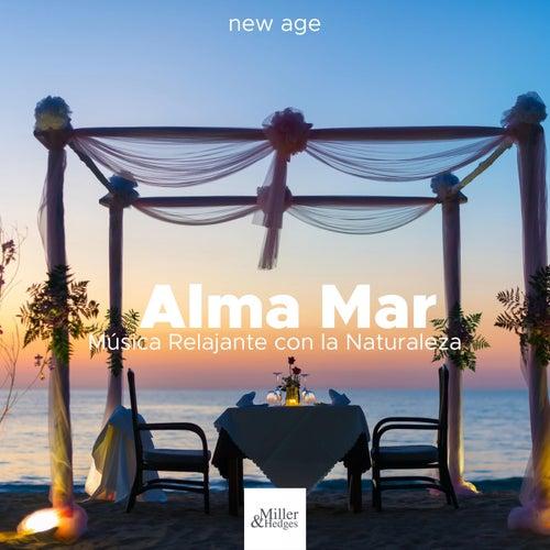 Alma Mar - Música Relajante con la Naturaleza de El Alma
