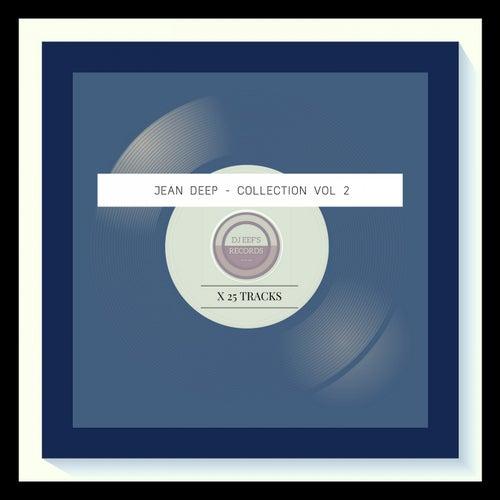 Collection, Vol. 2 de Jean Deep