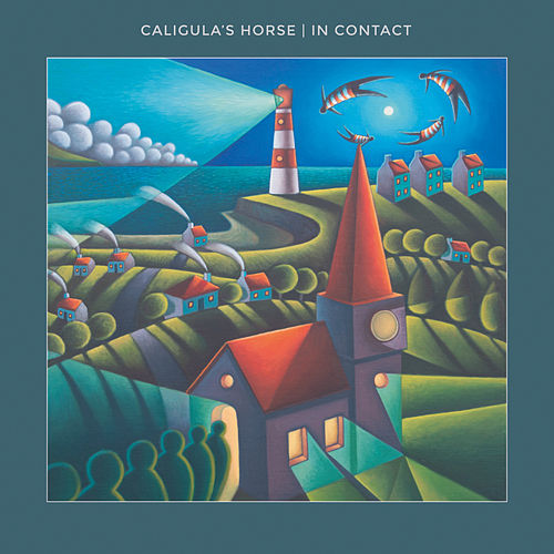 In Contact by Caligula's Horse