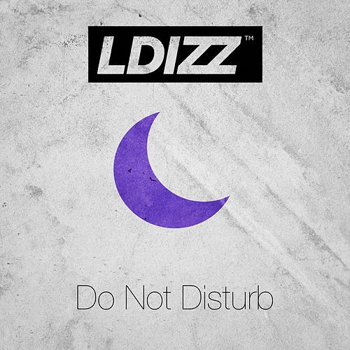 Do Not Disturb by LDIZZ
