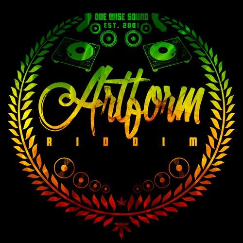 Artform Riddim by Various Artists