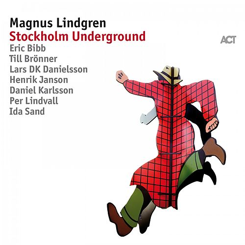 Stockholm Underground by Various Artists