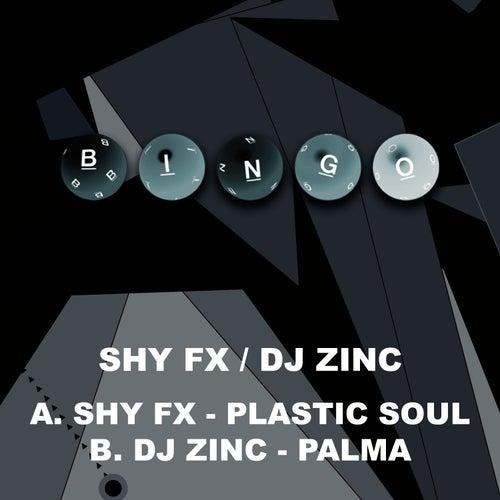 Plastic Soul van Shy FX