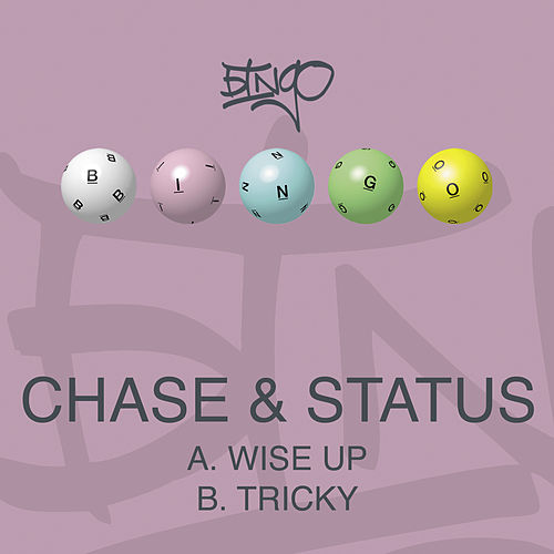 Wise Up di Chase & Status
