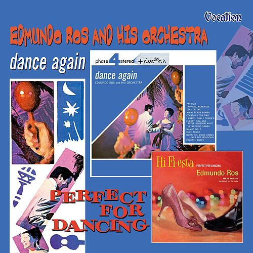 Perfect for Dancing & Dance Again de Edmundo Ros