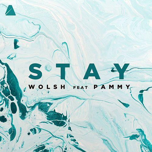 Stay (Radio Mix) de Wolsh