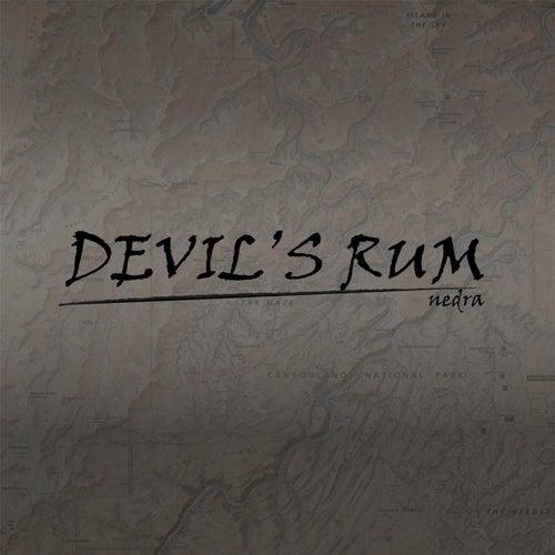 Devil's Rum de Nedra