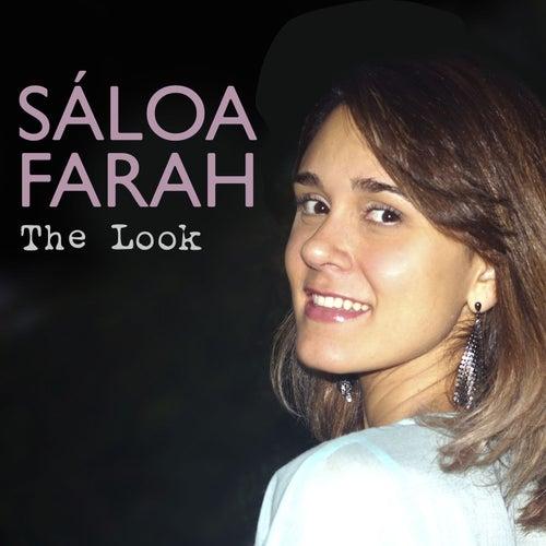 The Look de Sáloa Farah