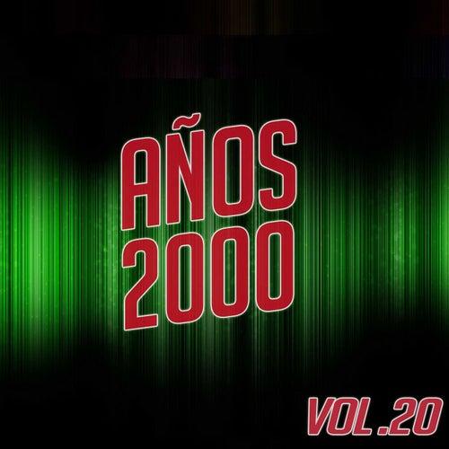 Años 2000 Vol. 20 von Various Artists