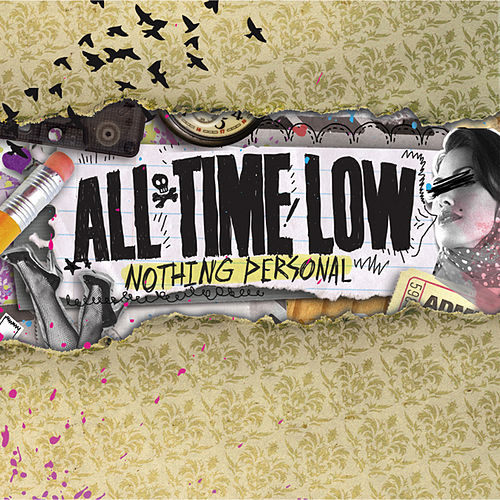 Nothing Personal (Deluxe Version) de All Time Low