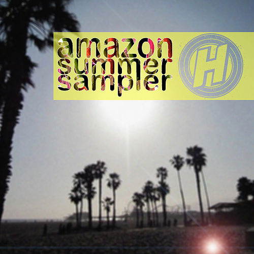 Hopeless Amazon Summer Sampler van Various Artists
