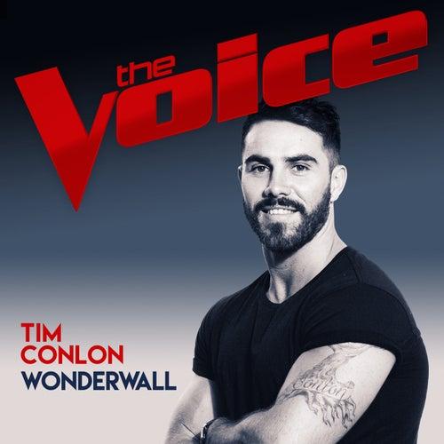 Wonderwall (The Voice Australia 2017 Performance) von Tim Conlon
