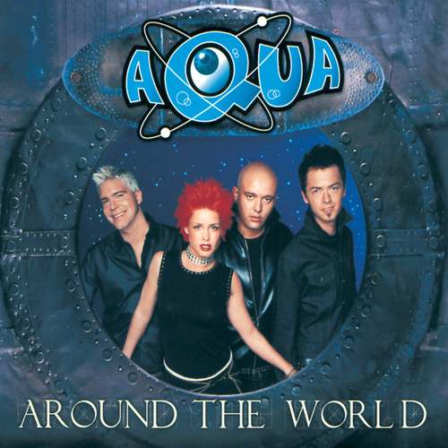 Around The World de Aqua