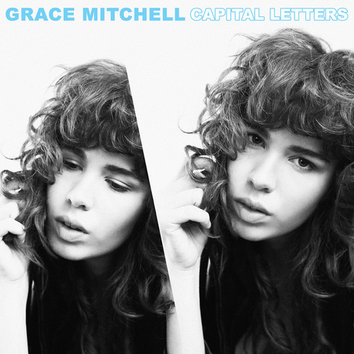 Capital Letters by Grace Mitchell