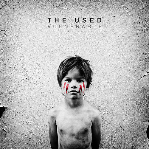 Vulnerable (Deluxe Version) by The Used