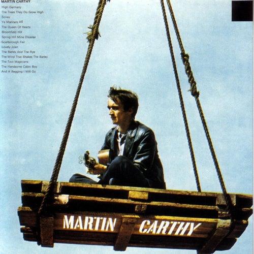 Martin Carthy by Martin Carthy