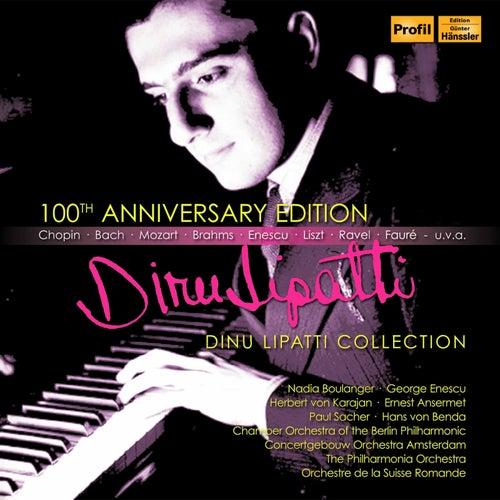 Dinu Lipatti (100th Anniversary Edition) von Various Artists