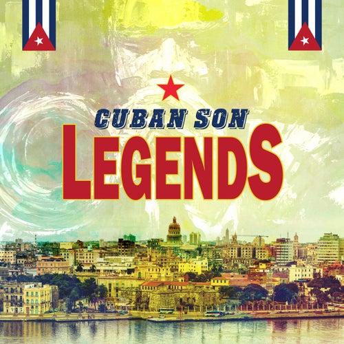 Cuban Son Legends de Various Artists