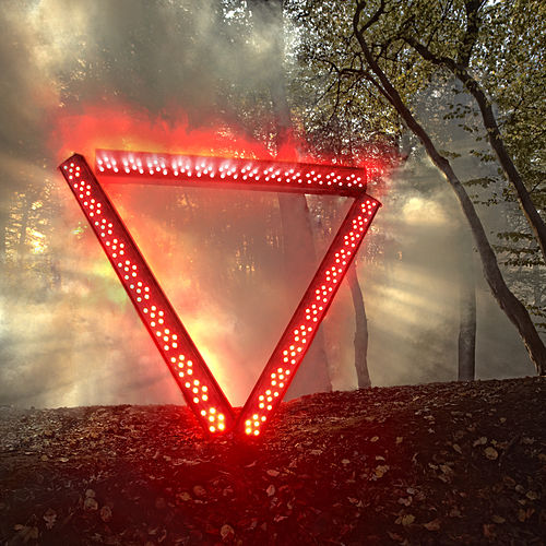 A Flash Flood Of Colour (Deluxe Version) by Enter Shikari
