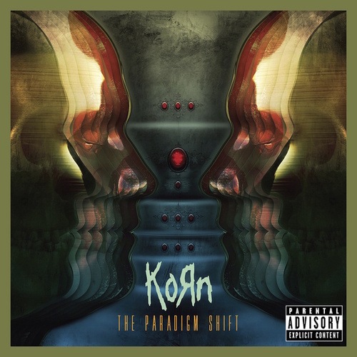 The Paradigm Shift de Korn