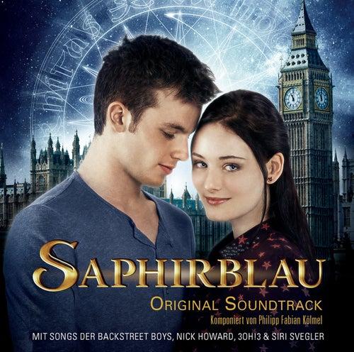 Saphirblau (Original Soundtrack) by Various Artists