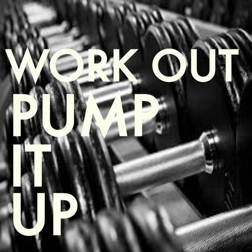 Work Out Pump It Up de Various Artists