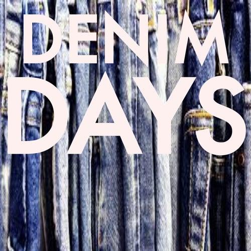 Denim Days de Various Artists