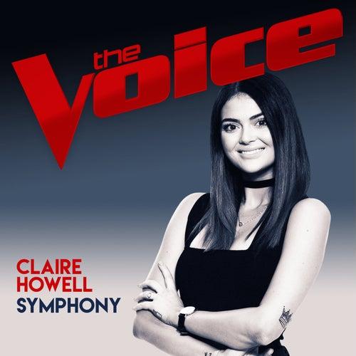 Symphony (The Voice Australia 2017 Performance) de Claire Howell