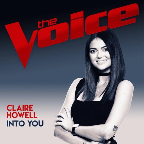 Into You (The Voice Australia 2017 Performance) de Claire Howell