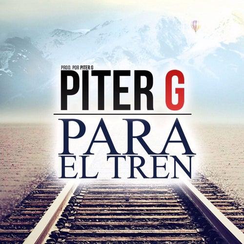 Para El Tren de Piter-G