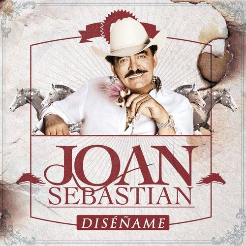 Diséñame (En Vivo) de Joan Sebastian