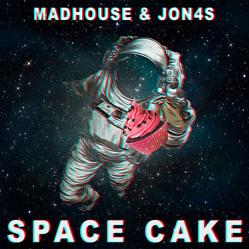 Space Cake de Mad'house (Electronica)
