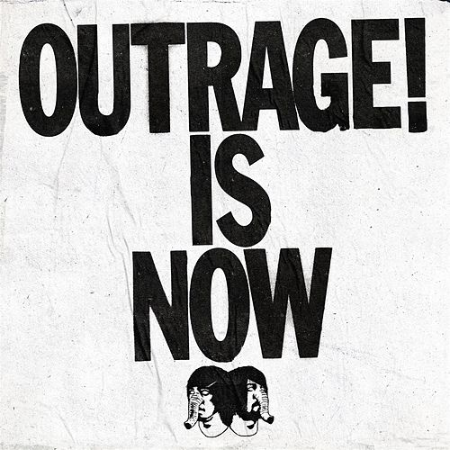 Outrage! Is Now by Death From Above 1979