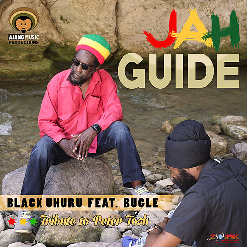 Jah Guide (feat. Bugle) - Single von Black Uhuru