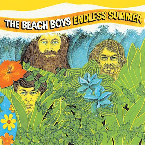 Endless Summer van The Beach Boys