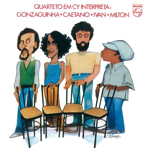 Quarteto Em Cy Interpreta de Quarteto Em Cy