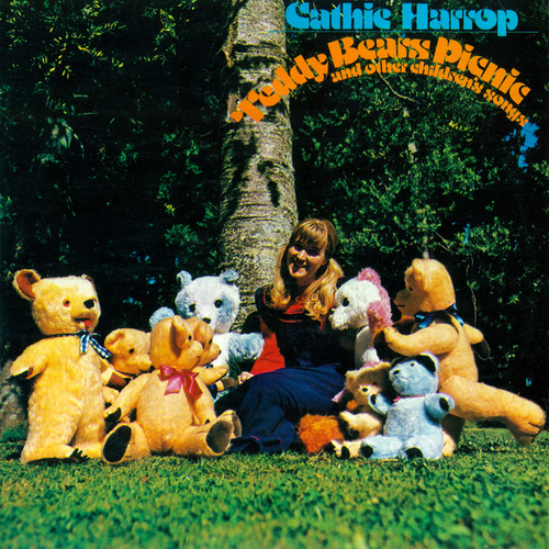 Teddy Bear's Picnic And Other Children's Songs by Cathie Harrop